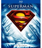 The Superman - 5 Film Collection (1978-2006) (5 Blu-ray)