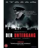 Der Untergang (2004) DVD