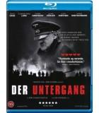 Der Untergang (2004) Blu-ray