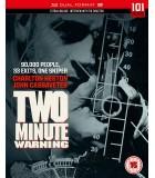 Two-Minute Warning (1976) (Blu-ray + DVD)