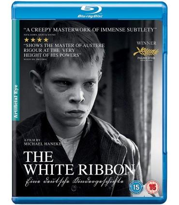 The White Ribbon (2009) Blu-ray