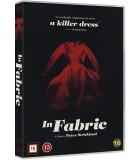 In Fabric (2018) DVD