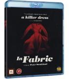 In Fabric (2018) Blu-ray