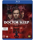 Doctor Sleep (2019) Blu-ray 16.3.