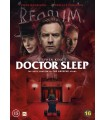 Doctor Sleep (2019) DVD