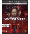 Doctor Sleep (2019) (4K UHD + Blu-ray)