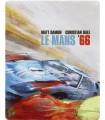 Le Mans '66 (2019) Steelbook (4K UHD + Blu-ray) 30.3.