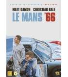 Le Mans '66 (2019) DVD