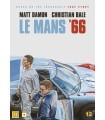 Le Mans '66 (2019) DVD 30.3.
