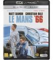Le Mans '66 (2019) (4K UHD + Blu-ray)