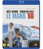 Le Mans '66 (2019) Blu-ray