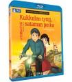 Kukkulan tyttö, sataman poika (2011) Blu-ray