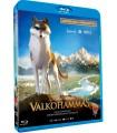 Valkohammas (2018) Blu-ray