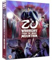 Zu Warriors From The Magic Mountain (1983) Limited Edition (Blu-ray) 22.4.