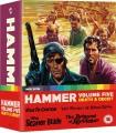 Hammer Volume Five: Death & Deceit - Limited Edition (1960 -1965) (4 Blu-ray)