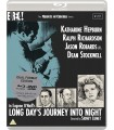 Long Day's Journey Into Night (1962) (Blu-ray + DVD) 18.3.