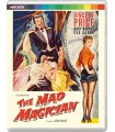 The Mad Magician (1954) Blu-ray 25.3.