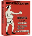 Buster Keaton - Collection Vol 2. (1924 - 1926) (3 Blu-ray)