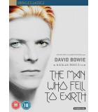 The Man Who Fell to Earth (1976) DVD
