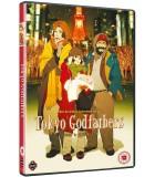 Tokyo Godfathers (2003) DVD
