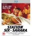 Station Six-Sahara (1963) Blu-ray