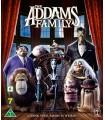 The Addams Family (2019) Blu-ray