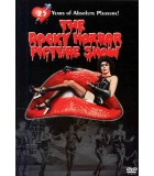 The Rocky Horror Picture Show (1975) DVD