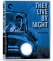 They Live by Night (1948) Blu-ray 22.4.
