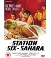 Station Six-Sahara (1963) DVD