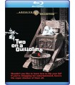 Two on a Guillotine (1965) Blu-ray