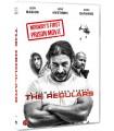 The Regulars (2017) DVD
