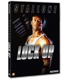 Lock Up (1989) DVD