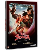 Red Sonja (1985) DVD