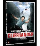 Cliffhanger (1993) DVD