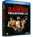 Rambo - Trilogy (3 Blu-ray)