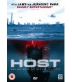 The Host (2006) DVD