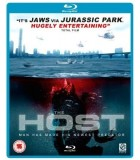 The Host (2006) Blu-ray
