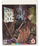 Edge of the Axe (1988) Blu-ray