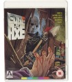 Edge of the Axe (1988) Blu-ray