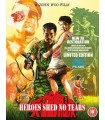 Heroes Shed No Tears (1986) Blu-ray