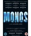 Monos (2019) DVD
