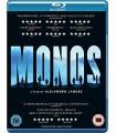 Monos (2019) Blu-ray