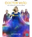 Doctor Who - The Complete Series 12 (3 Blu-ray)