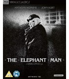 The Elephant Man (1980) Anniversary Edition (2 Blu-ray)