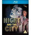 Night And The City (1950) Blu-ray