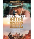 Big Jake (1971) DVD