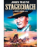 Stagecoach (1939) DVD