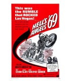 Hell's Angels '69 (1969) DVD