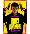 Guns Akimbo (2019) DVD