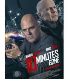 10 Minutes Gone (2019) DVD